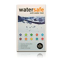 AlkaViva Well Water Test Kit - Purely Water Supply
