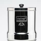 Big Berkey Water Filter 2.25 gal with 2 Black Berkey Purification Elements (BK4X2-BB) - Purely Water Supply