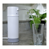 Brondell H2O+ Pearl H625 Countertop Water Filter and Purifier - Purely Water Supply