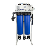 Crystal Quest Commercial Reverse Osmosis Water System for 2,500 GPD (CQE-CO-02027) - Purely Water Supply