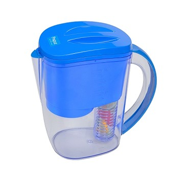Propur Fruit Infused Water Filter Pitcher with ProOne M G2.0 Filter - Purely Water Supply