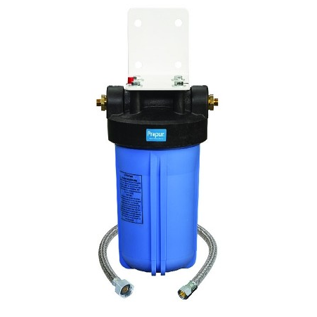 Propur Inline Connect FS10 Under-Counter Water Filtration System - Purely Water Supply