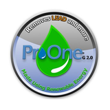 "Propur ProOne G2.0 9"" Filter Element - Purely Water Supply"