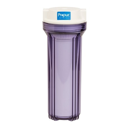 Propur Under-Counter Water Filtration System with ProMax Filter - Purely Water Supply