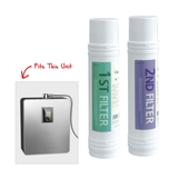 Tyent ACE-11 Ultra Filter Replacement Set - Purely Water Supply
