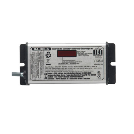 VIQUA BA-ICE-S UV Controller for SQ-PA Series UV Water Filtration Systems - Purely Water Supply