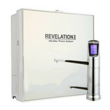 Water for Life 9-Plate EOS Revelation 2 Turbo Under-Sink Alkaline Water Ionizer - Purely Water Supply