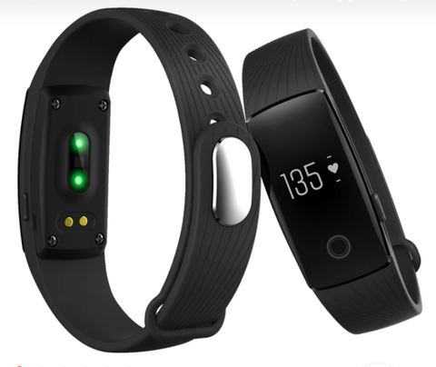 Activity Tracker Monitor Cardiaco Smartband Heart Rate Smart Band