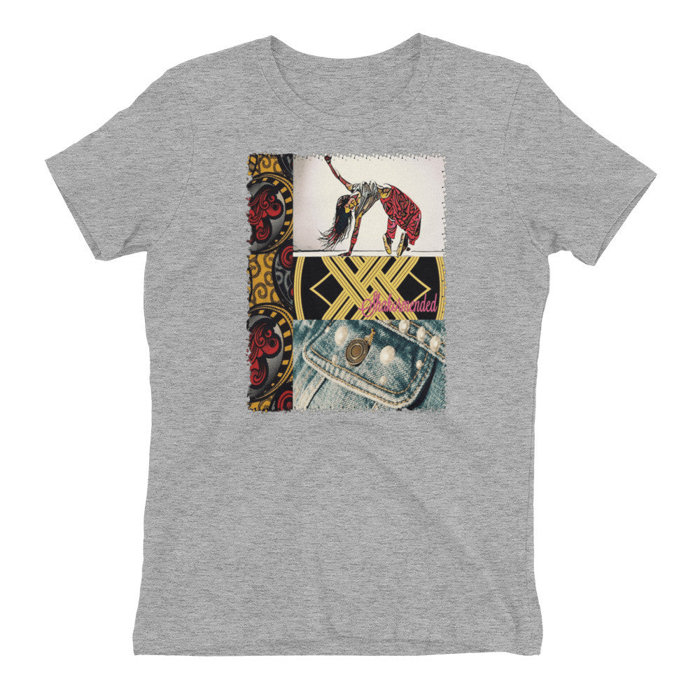 Dance Lifestyle Women's t-shirt