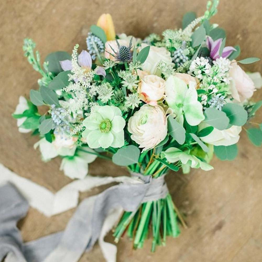 Luxury Bouquet Class
