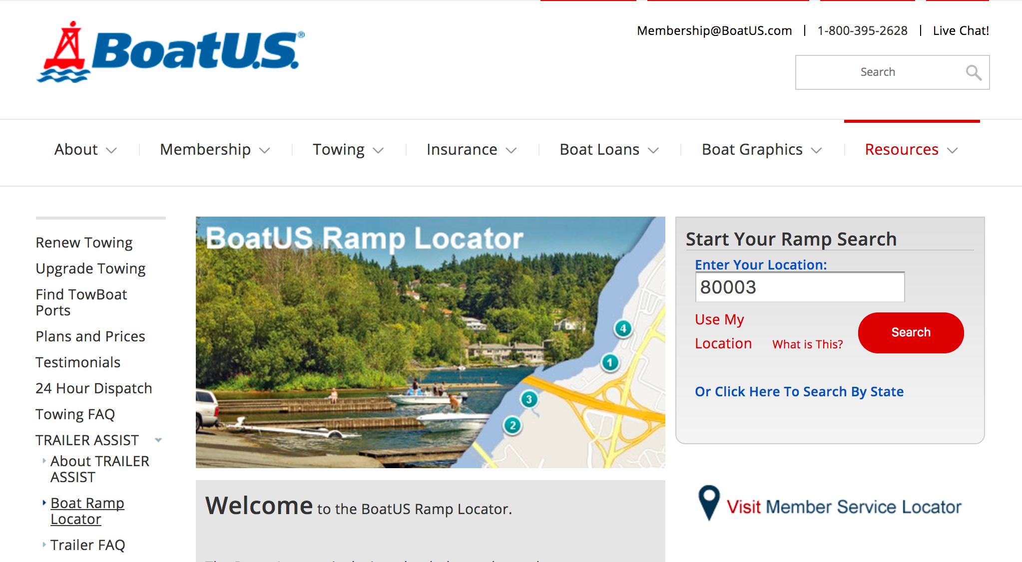 How to Find Boat Ramps Near You No Matter Where You Are