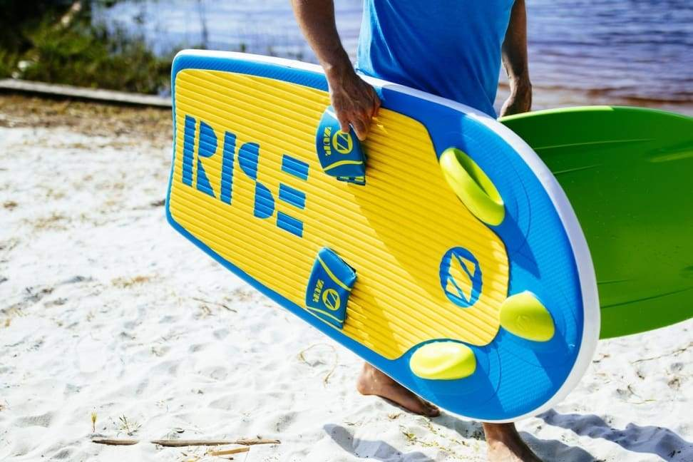 Rise Zup Surf Board - Board Combos