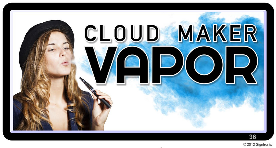 Cloud Maker Vapor, LLC