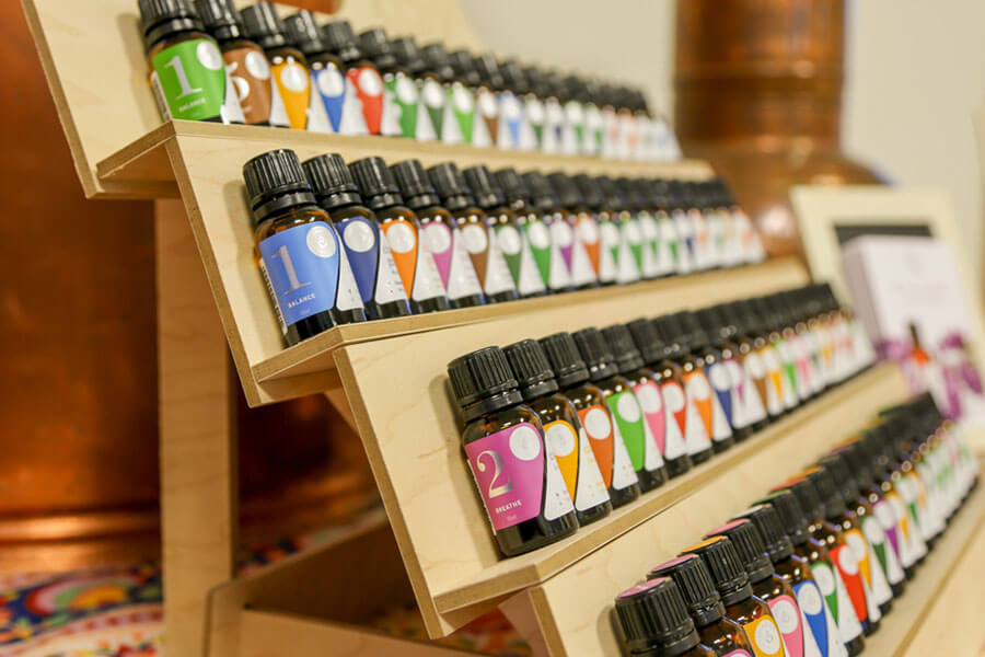 Essential Oil Shelf life