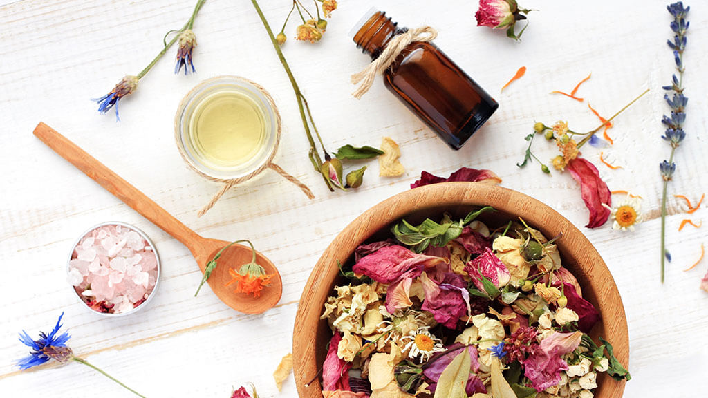 what is aromatherapy