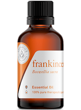 Frankincense Sacra Oil