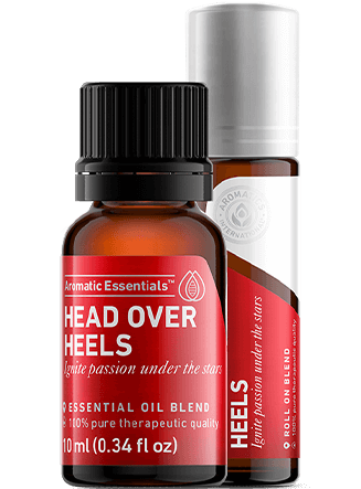 Head Over Heels Blend