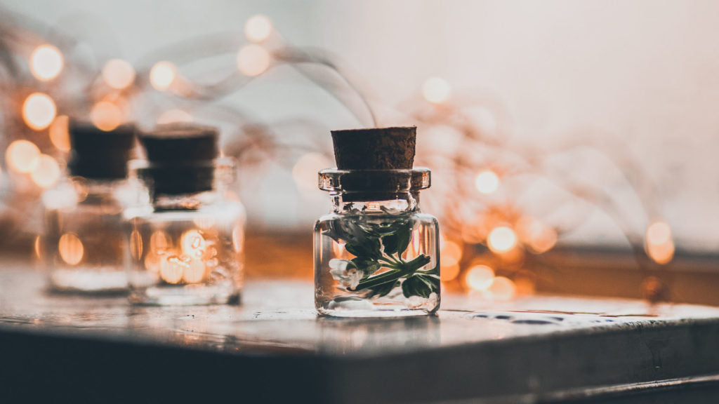 how to use essential oils for valentine's day perfume
