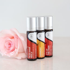 Essential Oils for Vale