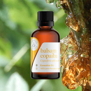 essential oils for motivation balsam copaiba oil