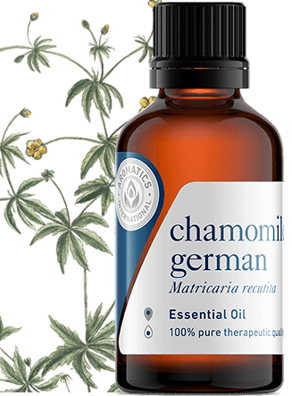 Chamomile German Oil (England)