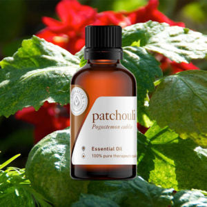 13 Essential Oils for Seasonal Affective Disorder patchouli oil