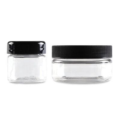 PET jars - Small