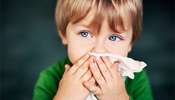 Cold and Flu Blend for Children