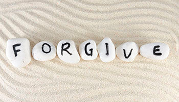 Forgiveness and Anger Healing Cream
