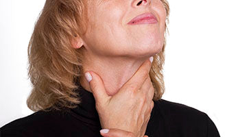 Recipe For Swollen Lymph Glands