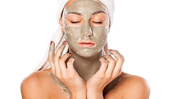 Skin Refining Clay Mask
