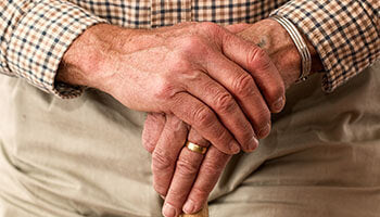 Cold, Chronic Arthritis and Rheumatism