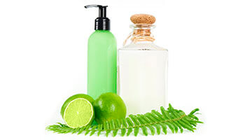 Lemongrass, Lime, and Peppermint Hand and Body Liquid Soap