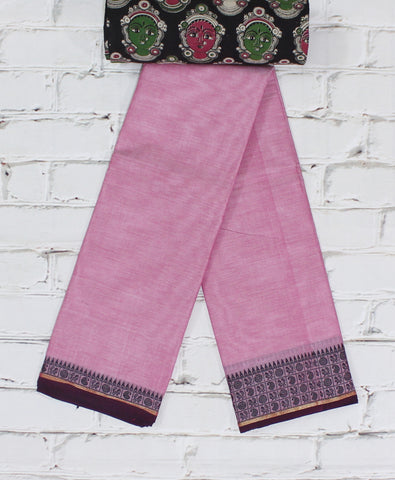 Chettinad cotton saree online - Lydiaspurple