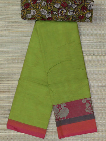 Chettinad cotton saree online