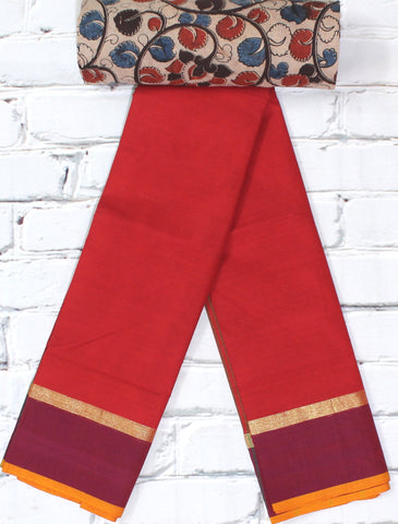 Chettinad cotton online karaikudi saree