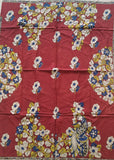KRBBP-06 Designer Kalamkari Multi colour Blouse