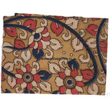 Kalamkari Patch for Women Lydiaspurple