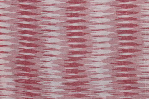 PF20-multi colour weaved Pochampally ikkat pink colour cotton fabric - Lydiaspurple