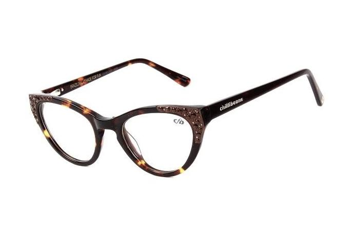 Noble Madness Cat Eye Optical Glasses Turtle Acetate