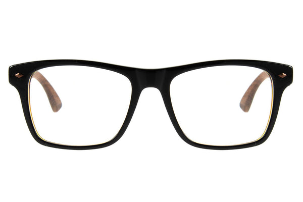 Harry Potter Square Optical Glasses Shine Acetate