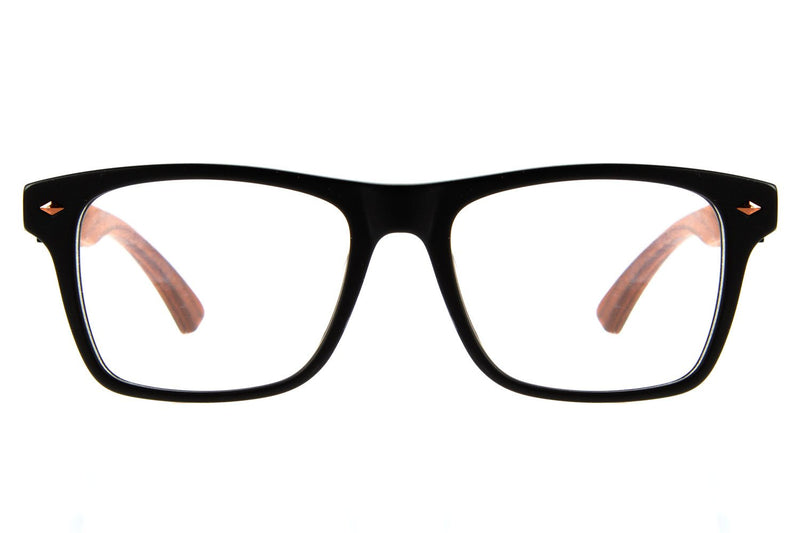 Harry Potter Square Optical Glasses Matte Acetate