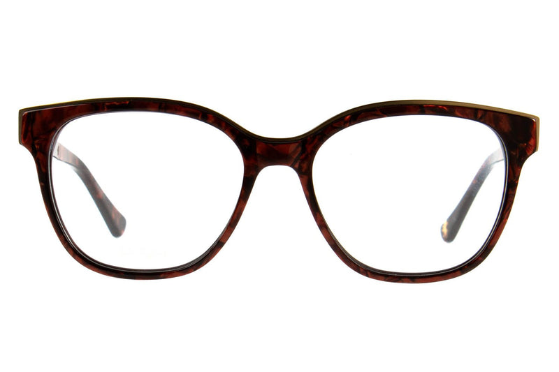 Harry Potter Optical Glasses Acetate Bronze