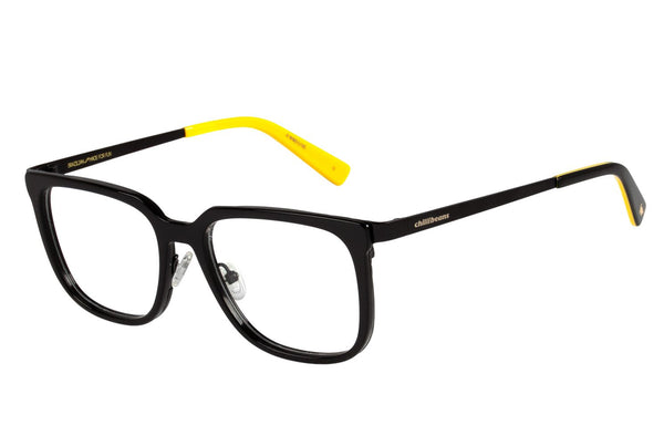 Harry Potter Optical Glasses Acetate Black Square