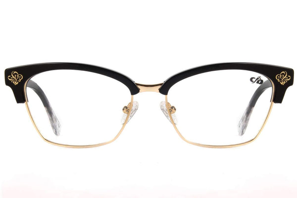 Tropicalia Jazz Optical Glasses Turtle Acetate