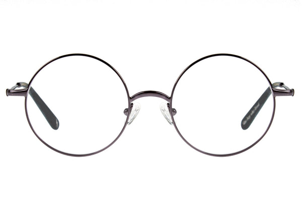 Harry Potter Optical Glasses Round Dark Grey