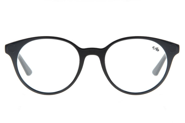 Round Optical Glasses Gradient Tr90