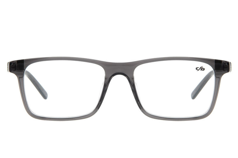 Rt Optical Glasses Gray Acetate