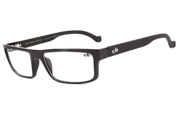 Square Optical Glasses Shine Tr90