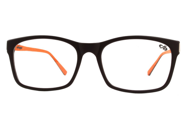 Bossa Nova Optical Glasses Brown Tr90